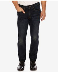 Lucky Brand - Men's Slim-fit 121 Heritage Jeans - Lyst