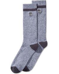 Timberland - 2-pk. Marled Socks - Lyst