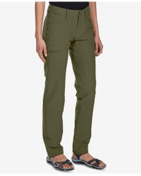 Eastern Mountain Sports - Compass Slim Pants - Lyst