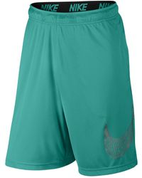 Nike | Men's Pro Training Shorts | Lyst