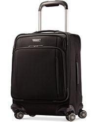 "Samsonite - Silhouette Sphere 19"" Spinner Suitcase - Lyst"