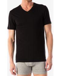 Michael Kors | Men's Luxury Modal V-neck Undershirt | Lyst