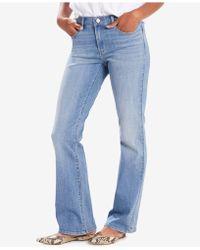 Levi's - ® Classic Bootcut Jeans - Lyst