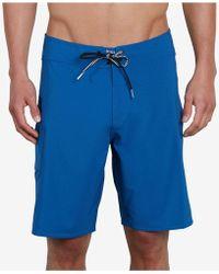 "Volcom - Lido 20"" Board Shorts - Lyst"