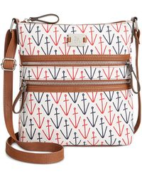 Style & Co. - Veronica Crossbody, Only At Macy's - Lyst