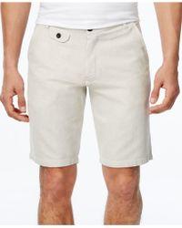 Ezekiel - Men's Front Pocket Shorts - Lyst