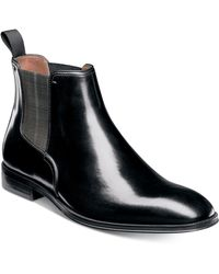 Florsheim - Men's Beat Plain-toe Gore Boots - Lyst