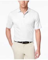 Cutter & Buck - Men's Drytec Elliott Bay Polo - Lyst