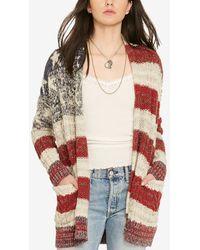 Denim & Supply Ralph Lauren - Stars-and-stripes Cardigan - Lyst