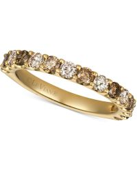 Le Vian - Nudetm Diamond Band (1 Ct. T.w.) - Lyst