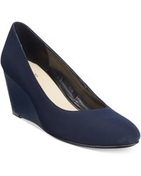 Taryn Rose - Tr Katrina Wedge Court Shoes, Only At Macy's - Lyst
