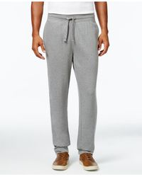 Cutter & Buck - Men's Gleann Terry Joggers - Lyst