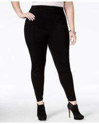 Love Scarlett - Plus Size Leggings - Lyst