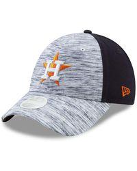 e0b40ed4 47 Brand Houston Astros Fever Dog Bucket Hat in Blue - Lyst