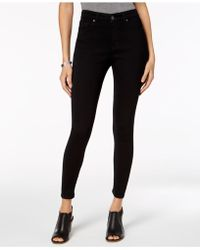Style & Co. - Petite High-rise Ultra-skinny Jeans, Created For Macy's - Lyst