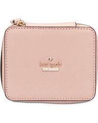 Kate Spade - Cameron Street Ollie Cosmetic Case - Lyst