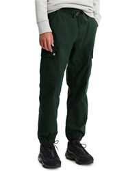 Levi's - Aviator Regular-fit Stretch Ripstop Joggers - Lyst