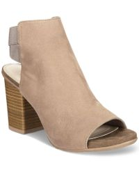 Kenneth Cole Reaction | Frida Fly Dress Sandals | Lyst