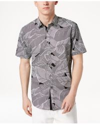INC International Concepts - Makani Shirt, Created For Macy's - Lyst