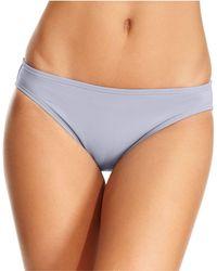 Michael Kors - Michael Hipster Bikini Bottoms - Lyst
