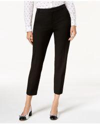 e6e59604e88 Charter Club - Slim-fit Ankle Pants