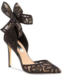 INC International Concepts - Kaiaa Bow Pumps - Lyst
