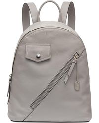 DKNY - Jagger Leather Backpack, Created For Macy's - Lyst