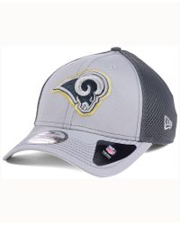 cheap for discount 1d651 15ce9 KTZ - Grayed Out Neo 39thirty Cap - Lyst