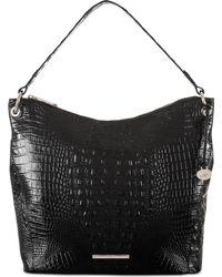 Brahmin - Sevi Melbourne Medium Shoulder Bag - Lyst