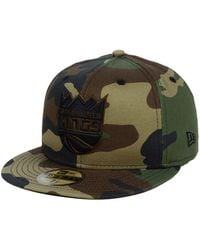 new concept bf610 976ea KTZ Cincinnati Reds Fall Prism Pack 59fifty-fitted Cap for Men - Lyst