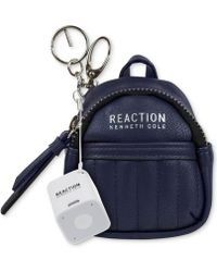 Kenneth Cole Reaction | Backpack Keychain With Speaker | Lyst