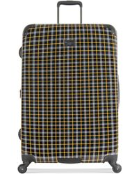 "Ben Sherman - Glasgow 28"" Hardside Expandable Spinner Suitcase - Lyst"