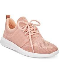 ALDO - Mx. 1 Jogger Sneakers - Lyst
