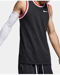 2da493d814f Nike - Dri-fit Mesh Basketball Jersey - Lyst