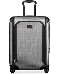 """Tumi - Tegra-lite Max 22"""" Continental Carry On Expandable Spinner Suitcase - Lyst"""