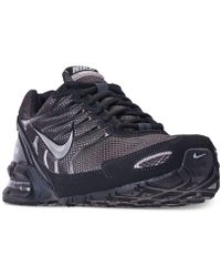 5a08649d0c4437 Lyst - Nike Men s Air Max Tr180 Training Sneakers From Finish Line ...