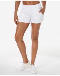 PUMA - Punch Woven Shorts - Lyst