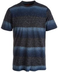 American Rag - Textured Striped Shirt, Created For Macy's - Lyst