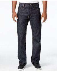 Sean John - Men's Hamilton Relaxed-fit Jeans - Lyst