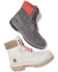 """Timberland - 6"""" Boot, Created For Macy's - Lyst"""