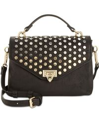 INC International Concepts - I.n.c. Jessa Studded Top-handle Crossbody, Created For Macy's - Lyst