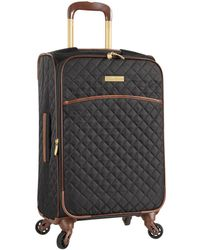 Anne Klein - Expandable Softside Spinner Luggage - Lyst