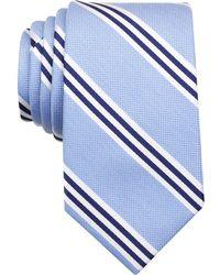 Nautica - Bilge Striped Tie - Lyst