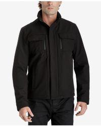 Michael Kors - Men's Multi-seasonal Soft Shell Jacket - Lyst