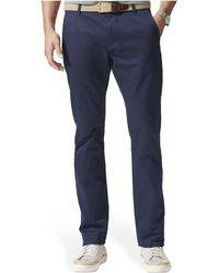 Dockers - Slim-tapered Alpha Athletic-fit Pants - Lyst