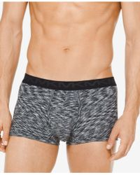 Michael Kors - Dynamic Stretch Printed Trunks - Lyst