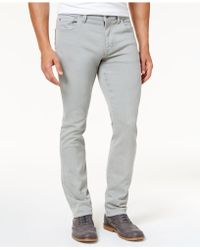 Tommy Hilfiger - Men's Straight-fit Jeans - Lyst