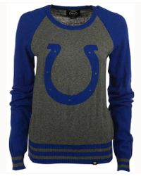 47 Brand - Women's Neps Sweater - Lyst