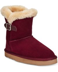 Style & Co. - . Tiny 2 Cold Weather Booties, Only At Macy's - Lyst