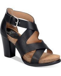 Söfft - Canita Dress Sandals - Lyst